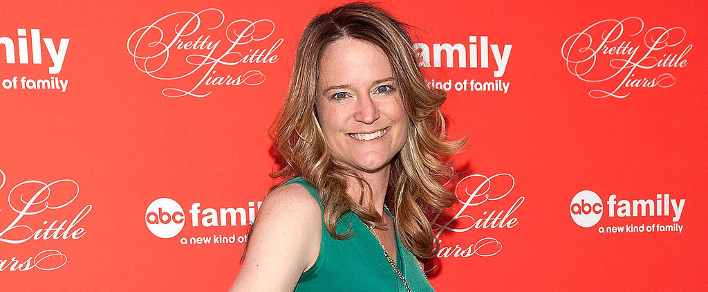 "Who Is ""A,"" According to Pretty Little Liars Book Author Sara Shepard?"