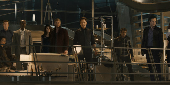 The Russo Brothers Will Replace Joss Whedon For Next 'Avengers'