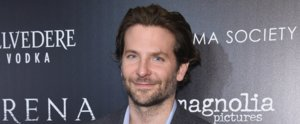 Bradley Cooper Is Going to Direct His First Movie, A Star Is Born