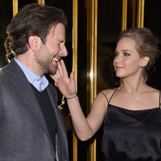 Reasons Bradley Cooper and Jennifer Lawrence Should Date
