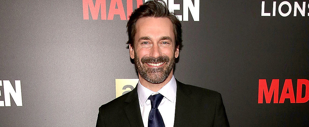 Jon Hamm Has Completed Rehab For Alcohol Abuse