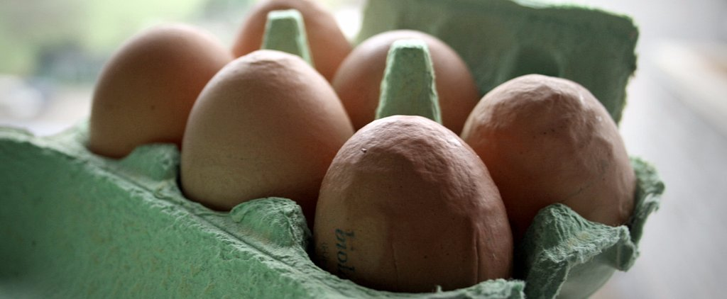 Why Weirdly Shaped Eggs Exist