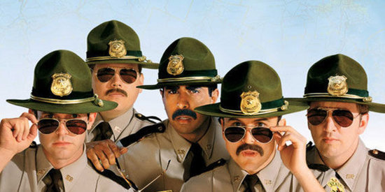 Broken Lizard Is Trying To Crowdfund 'Super Troopers 2'