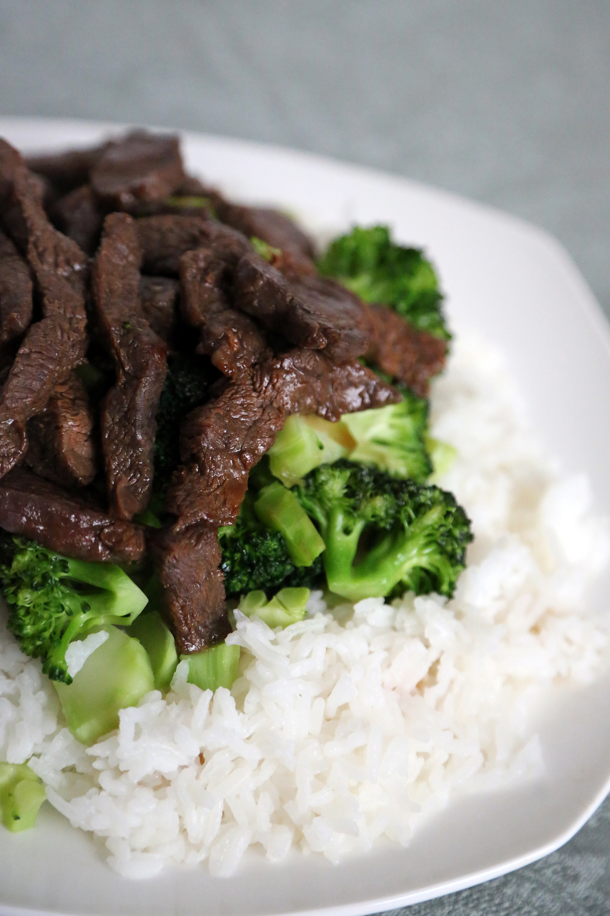 Beef and Broccoli Stir-Fry | POPSUGAR Food