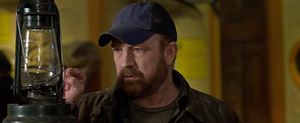 Jim Beaver Will Return to Supernatural For Season 10