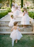 17 Adorable Flower Girl Dresses For All Styles and Budgets