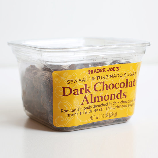 The Best Snacks From Trader Joe's