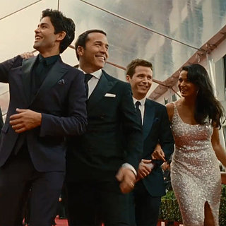 New Entourage Movie Trailer 2 and Australian Release Date