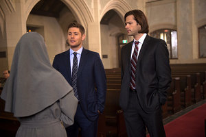 'Supernatural' Recap: Dean Confesses the Truth