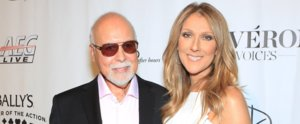 Celine Dion Gets Emotional While Talking About Her Husband's Battle With Cancer