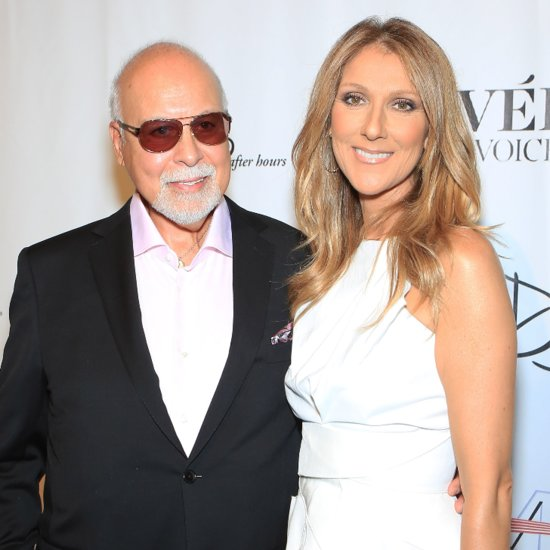 Celine Dion Talking About Caring For Her Sick Husband Rene