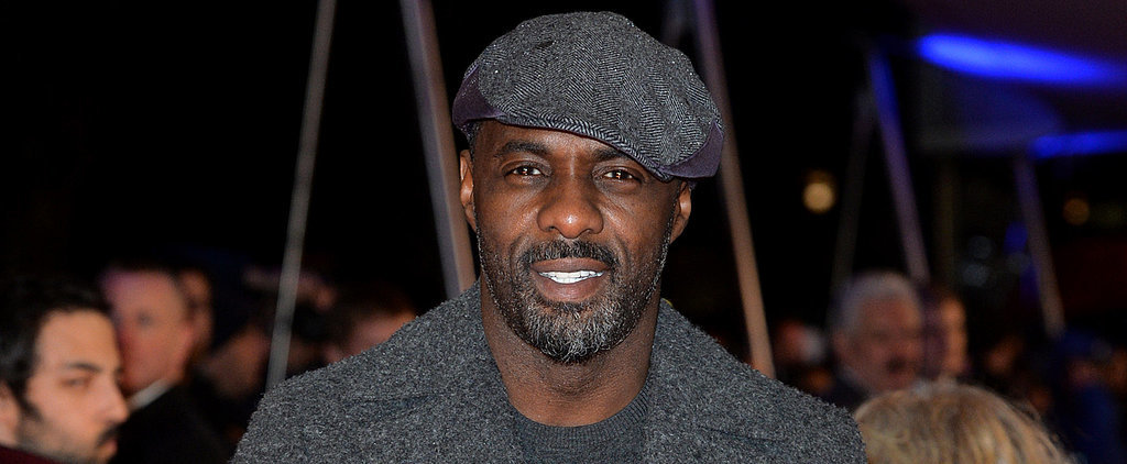 Idris Elba Is in Talks to Play the Villain in Star Trek 3