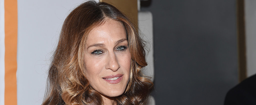 See Sarah Jessica Parker's Hair Evolve From Curls to Beach Waves