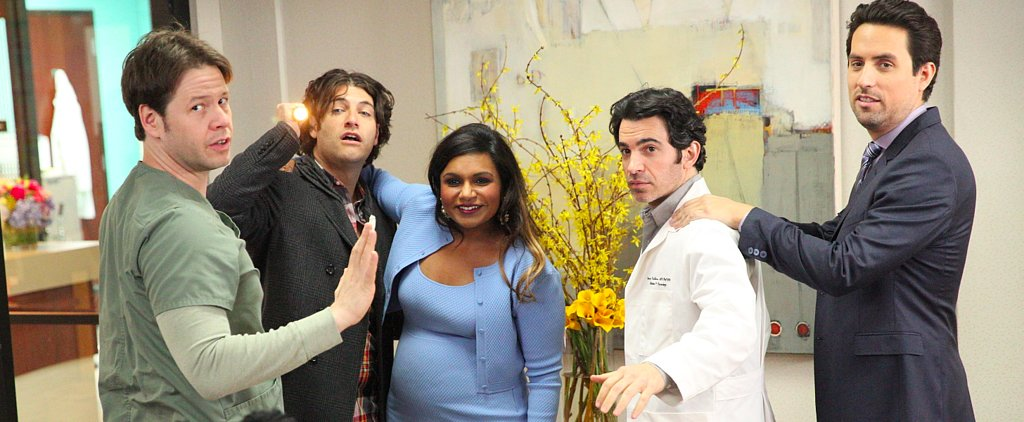 Could This Season Finale of The Mindy Project Be the Show's Series Finale?