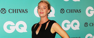 Meet Asher Keddie's Son — and Find Out His Name!