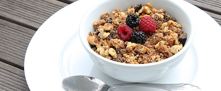 Cut Back on Carbs With 25 Gluten-Free Breakfasts