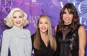 Urban Decay Aims to Empower Women with New Global Initiative