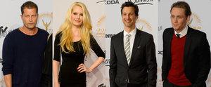 Die Stars feiern beim Jupiter Award in Berlin