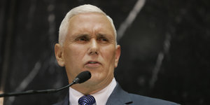 Indiana Governor Signs Anti-Gay 'Religious Freedom' Bill At Private Ceremony