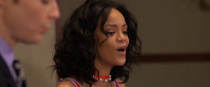 Believe It or Not, Rihanna Does Find One Thing Challenging