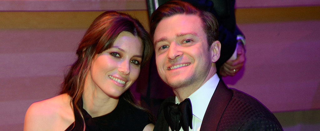 See Jessica Biel and Justin Timberlake's Sweetest Moments Before They Become Parents