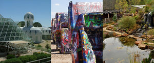 11 Roadside Attractions You Must See Before You Die