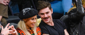 Zac Efron's New Girlfriend Opens Up About Their Blossoming Relationship