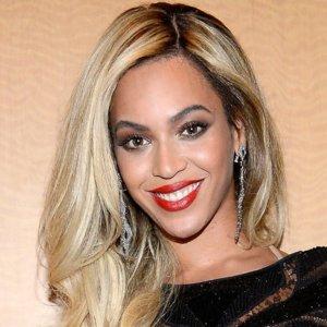 Beyonce NCLA Bey Hive Nail Wraps