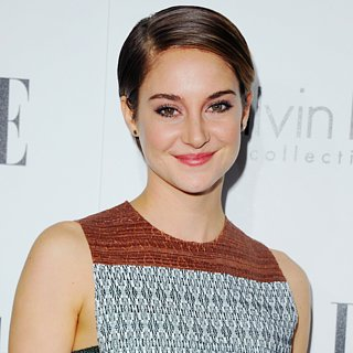 Shailene Woodley Through the Years