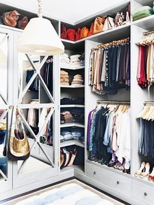 5 Closet Cleaning Tips You Haven't Heard Before