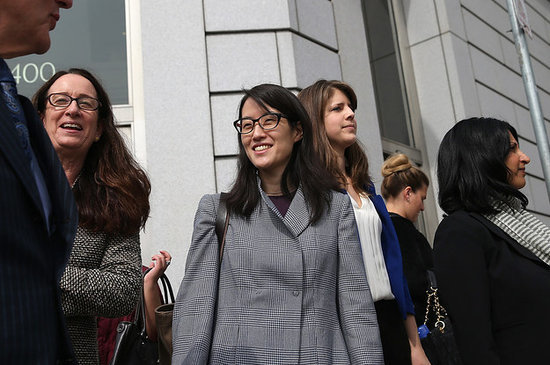 The Real Revolution of the Ellen Pao Trial