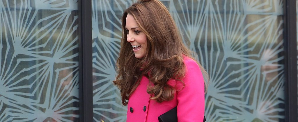 Kate Middleton Inspires the Perfect Bridesmaid Blowout