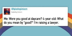 Funniest Parenting Tweets: What Moms And Dads Said On Twitter This Week