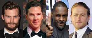 Quiz: Which British Actor Is Basically Your Future Husband?