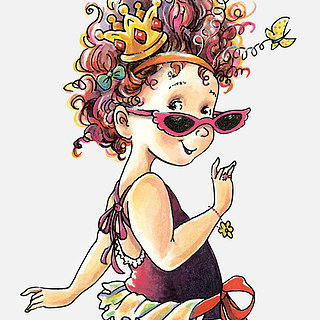 Disney Junior Announces Fancy Nancy Show