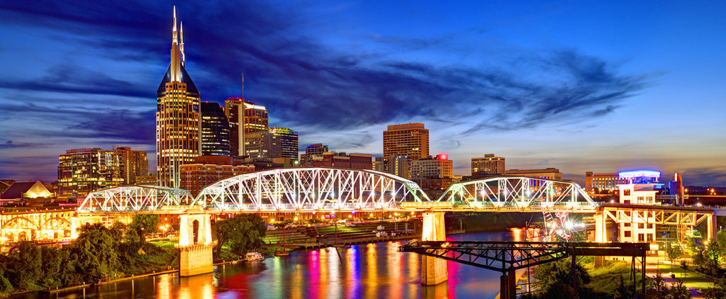 These Are the 6 Hottest Spots in Music City