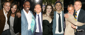 There's Always Been a Lot of Love For Charlie Hunnam in Hollywood