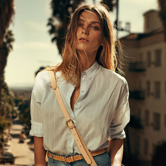 H&M Spring 2015 Collection