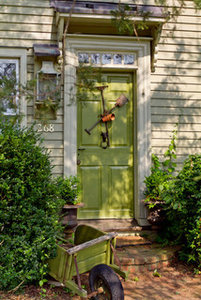 Spring Checklist: Freshen Up Your Home's Curb Appeal (10 photos)