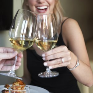 Is Happy Hour Hurting Your Teeth?