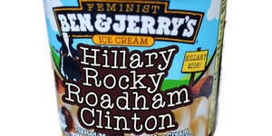 10 Feminist Ben & Jerry's Ice Cream Flavors Of Our Dreams