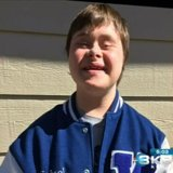 This Special Needs Student Was Forced to Take Off His Letter Jacket