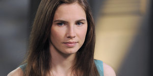 Italian Court Overturns Amanda Knox's Murder Conviction