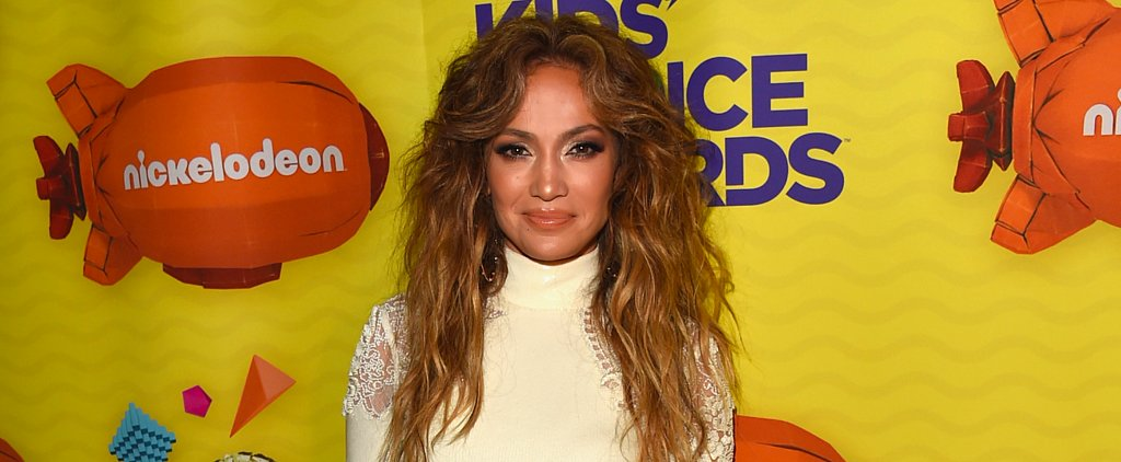 The Stars Have Fun With Fashion at the Nickelodeon Kids' Choice Awards