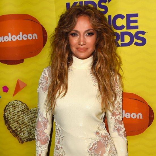 Nickelodeon Kids' Choice Awards Red Carpet Style