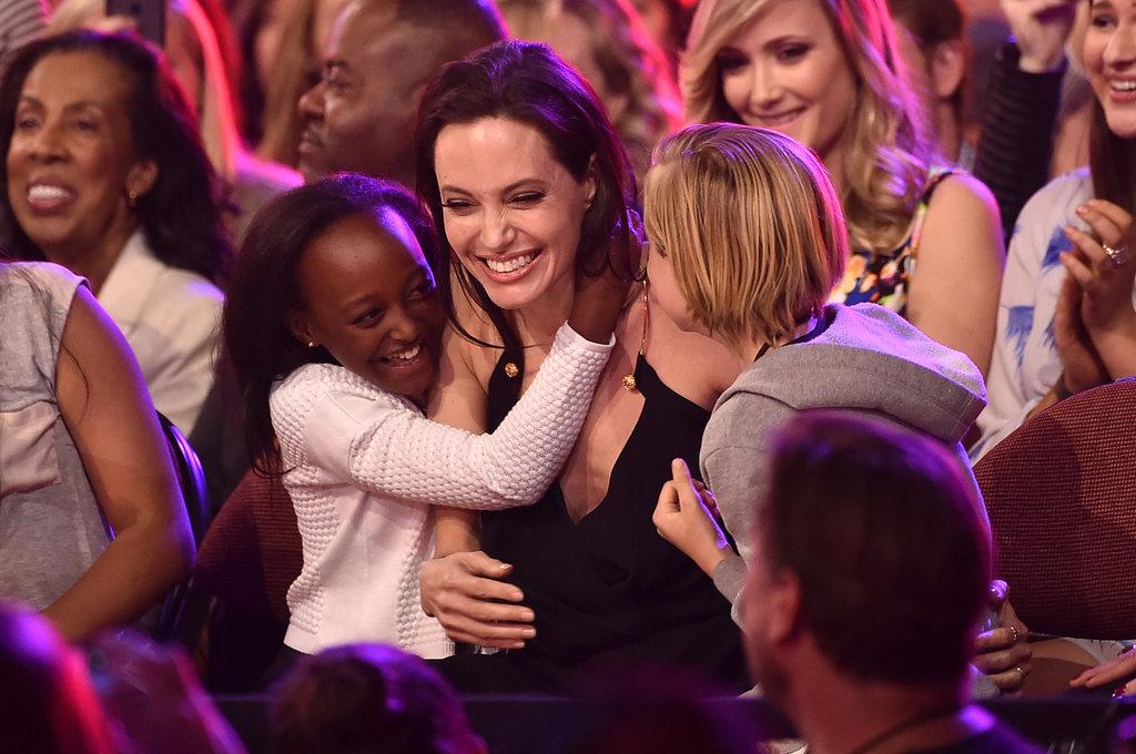 Image result for Zahara Jolie-Pit