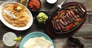 The Tex-Mex Trend Reaches Its Apotheosis at El Original, Opening Next Week in Hell's Kitchen
