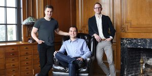 What a $20 billion startup looks like when it's just starting out, and everyone thinks the idea is stupid: Here's Airbnb's first