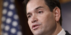 Marco Rubio Could Announce White House Bid April 13: Report