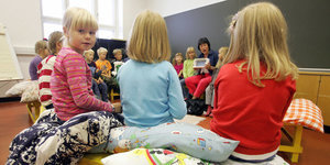 Finland's Schools Are Overhauling The Way They Do Things. Here's How